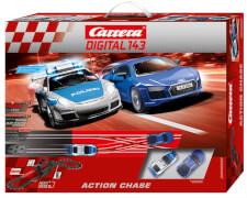 CARRERA DIGITAL 143 - Action Chase