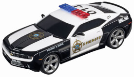 CARRERA EVOLUTION - Chevrolet Camaro Sheriff