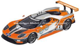 CARRERA DIGITAL 132 - Ford GT Race Car ''No.2''