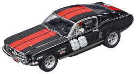 Carrera DIGITAL 132 - Ford Mustang GT (No.66), 1:32, ab 8 Jahre