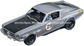 Carrera DIGITAL 132 - Ford Mustang GT (Nr. 29), 1:32, ab 8 Jahre
