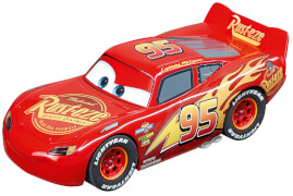 Carrera DIGITAL 132 - Cars 3 Lightning McQueen, 1:32, ab 8 Jahre