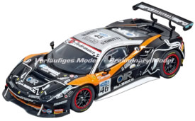CARRERA DIGITAL 132 - Ferrari 488 GT3 ''Black Bull Racing, No.46''