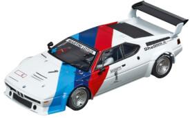 Carrera DIGITAL 132 - BMW M1 Procar (Andretti, Nr. 01), 1979, 1:32, ab 10 Jahre