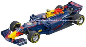 CARRERA DIGITAL 132 - Red Bull Racing TAG Heuer RB13 ''M.Verstappen, No.33''
