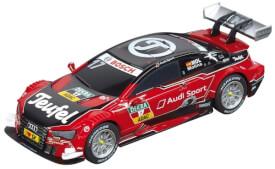 Carrera DIGITAL 143 - Teufel Audi RS 5 DTM (M. Molina, No.17), 1:43, ab 6 Jahre