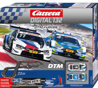 CARRERA DIGITAL 132 - DTM Furore