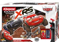 CARRERA GO!!! - Disney·Pixar Cars - Mud Racing