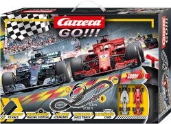 CARRERA GO!!! - Speed Grip