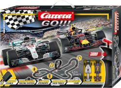 CARRERA GO!!! - Max Speed