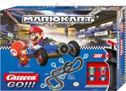 CARRERA GO!!! - Nintendo Mario Kart# - Mach 8