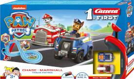 CARRERA FIRST - PAW PATROL - Track Patrol