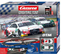 CARRERA DIGITAL 132 - DTM For the Win