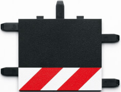 CARRERA DIGITAL 124 - Randstreifen 1/3 Gerade (4)