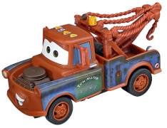 CARRERA GO!!! - Disney·Pixar Cars - Hook