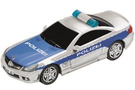 GO!!! Amg Mercedes SL 63 Polizei