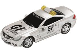 GO!!! Amg Mercedes SL 63 Safety Car