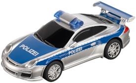 CARRERA DIGITAL 143 - Porsche GT3 ''Polizei''