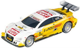 GO!!! Audi A5 DTM T. Scheider, No.4