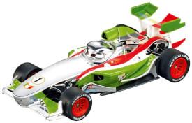 Go!!! Silver Francesco Bernoulli