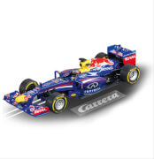 Evolution Infiniti Red Bull