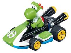 CARRERA GO!!! - Nintendo Mario Kart# 8 - Yoshi