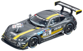 Carrera DIGITAL 132 - Mercedes AMG GT3 (Nr. 16)