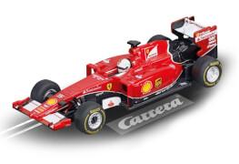 Carrera Digital 143 Ferrari SF15-T Sebastian Vettel