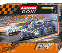 Carrera Go!!! Speed 'n Race