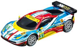 CARRERA GO!!! - Ferrari 458 Italia GT2 ''AF Corse, No.51''