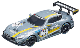 CARRERA GO!!! - Mercedes-AMG GT3 ''No.16''