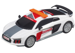 CARRERA GO!!! - Audi R8 V10 Plus Safety Car