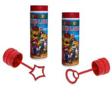 Super Mario Pustefix Großpackung