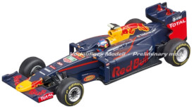 CARRERA GO!!! - Red Bull RB12 ''M.Verstappen, No.33''