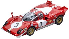 Carrera DIGITAL 124 - Ferrari 512S Berlinetta (Scuderia Filipinetti, Nr. 3), 1:24, ab 10 Jahre