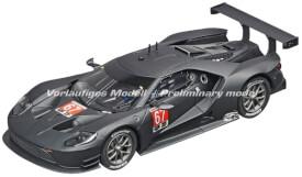 CARRERA EVOLUTION - Ford GT Race Car ''No.67''