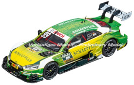 CARRERA DIGITAL 132 - Audi RS 5 DTM ''M. Rockenfeller, No.99''
