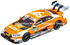 CARRERA DIGITAL 132 - Audi RS 5 DTM ''J. Green, No.53''