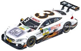 Carrera DIGITAL 132 - Mercedes-AMG C 63 DTM (P. Di Resta, Nr. 3), 1:32, ab 8 Jahre