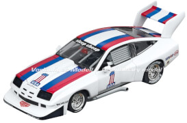 Carrera DIGITAL 132 - Chevrolet Dekon Monza (Nr. 1), 1:32, ab 8 Jahre