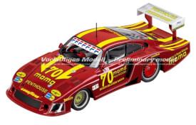 Carrera DIGITAL 132 - Porsche 935/78 (Moby Dick DRM Norisring 1981), 1:32, ab 8 Jahre