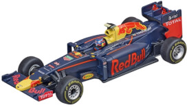 CARRERA DIGITAL 143 - Red Bull Racing TAG Heuer RB12 ''M.Verstappen, No.33''