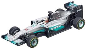 CARRERA DIGITAL 143 - Mercedes F1 W07 Hybrid L.Hamilton, No.44