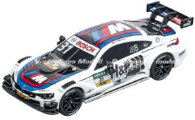 CARRERA DIGITAL 143 - BMW M4 DTM ''T. Blomqvist, No. 31''