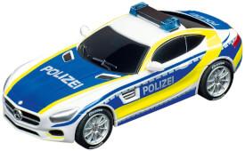 CARRERA DIGITAL 143 - Mercedes-AMG GT Coupé ''Polizei''