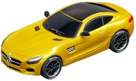 CARRERA DIGITAL 143 - Mercedes-AMG GT Coupé solarbeam