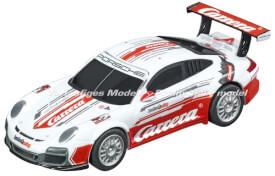 CARRERA DIGITAL 143 - Porsche GT3 Lechner Racing ''Carrera Race Taxi''