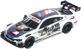 CARRERA GO!!! - BMW M4 DTM ''Tom Blomqvist, No. 31''