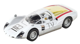 CARRERA DIGITAL 124 - Porsche Carrera 6 ''TV'', 1967
