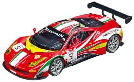 CARRERA DIGITAL 124 - Ferrari 458 Italia GT3 ''AF Corse, No.51''